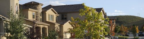 Homes in Lone Tree Bluffmont Heights