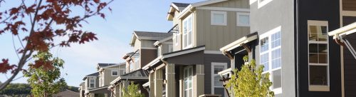 Lone Tree homes Parkside