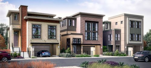 Lone Tree Homes Bellwether Place RidgeGate